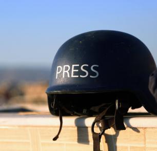 التغطية الصحافية خلال النزاعات المسلّحة