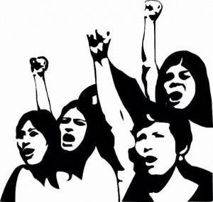 المشاركة السياسية للمرأة العربية