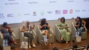 مائدة حوار حول قضية تمكين المرأة