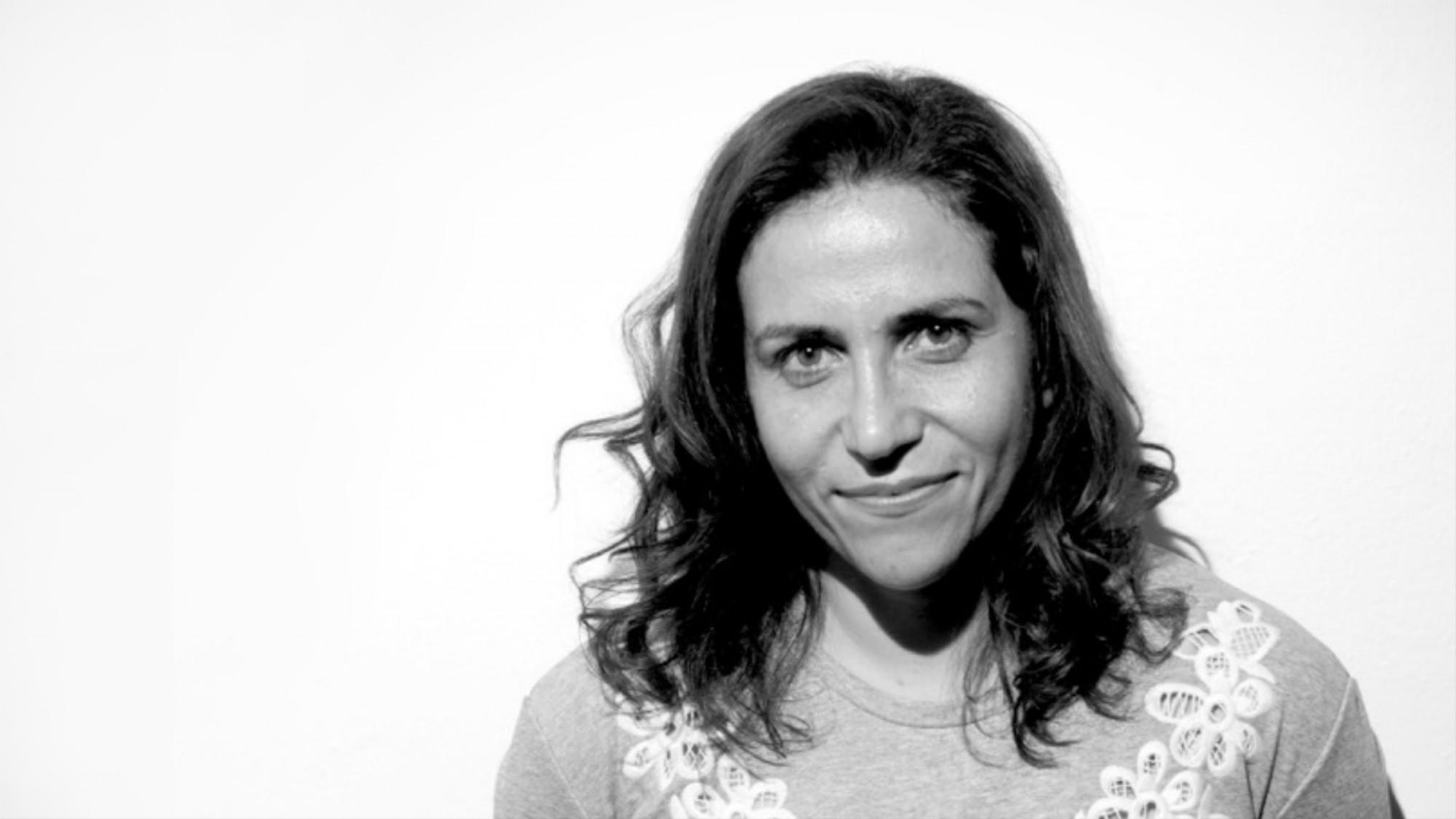 المخرجة السورية سؤدد كعدان