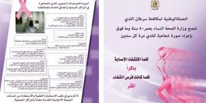 الجمعية السورية لأمراض الثدي/ حملة الكشف المبكر