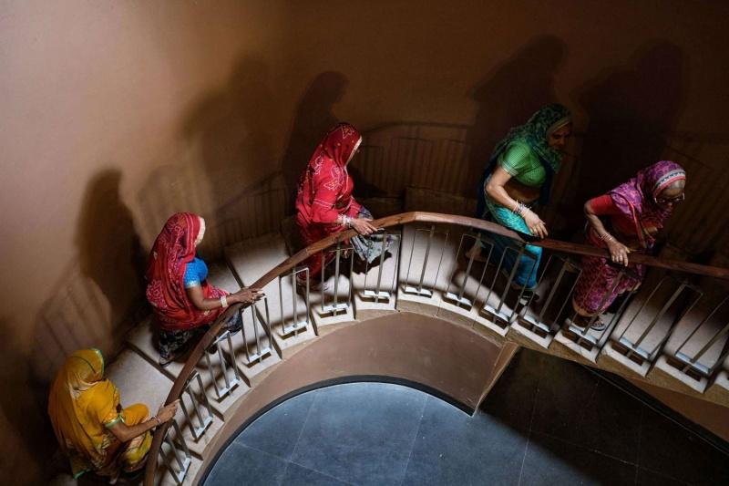 النساء في الهند