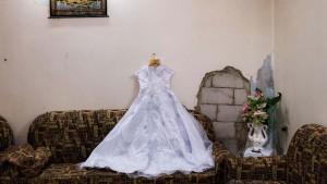 تعدّد الزوجات في سوريا