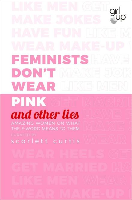 صدر قبل أيام تحت عنوان «نسويات لا يرتدين الوردي»