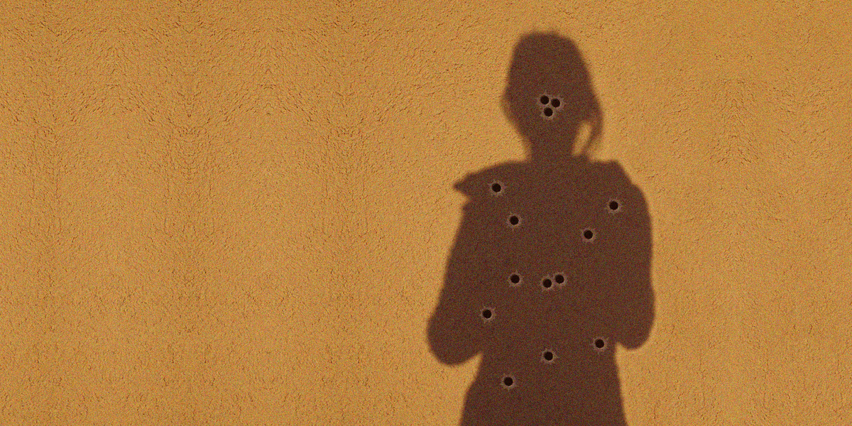 مُسلّح سوري يقتل شقيقته رميًا بالرصاص ويصوّر جريمته