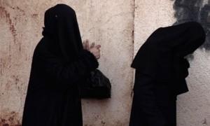 داعش & خطف السوريات