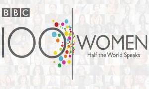 النسوة الـ 100 الأكثر نفوذاً وإلهاماً