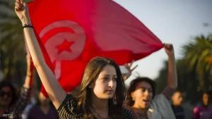 المرأة التونسية