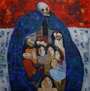خلدون عزّام - سوريا