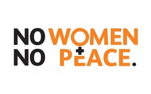 المرأة & بناء السلام