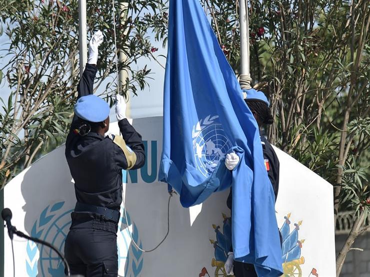 التحرّش الجنسي في أروقة الأمم المتحدة