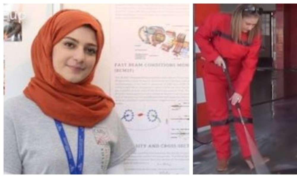 نساء سوريا دائمًا مبادرات
