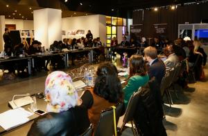 Amman Event