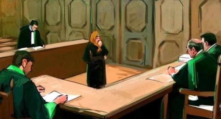 تعديل قانون الأحوال الشخصية في سوريا