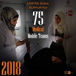 UNFPA Syria