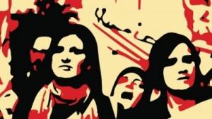 المرأة السورية وصناعة السلام