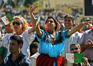 المرأة الجزائرية 2019