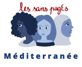 """مشروع """"من لا صفحات لهنّ - Les Sans pagES"""""""