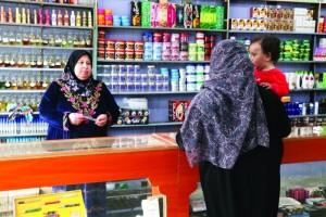 أزهار هلال.. قصة نجاح لاجئة سورية في الأردن