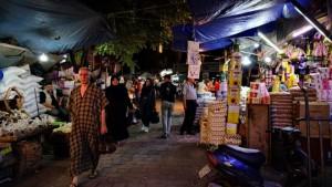 رمضان في دمشق/ بي بي سي عربي