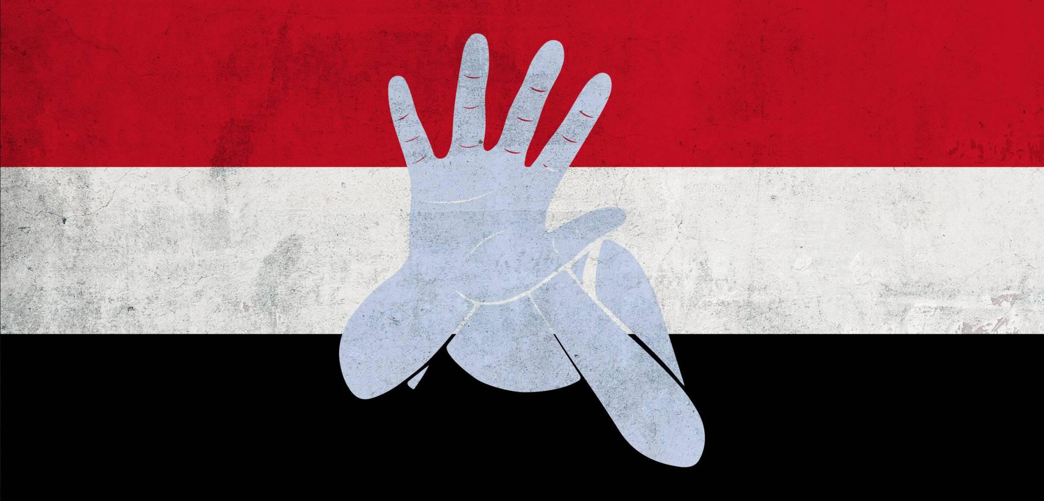 """قضية مقتل """"مآب""""؛ فتاة يمنية في العاشرة من عمرها"""