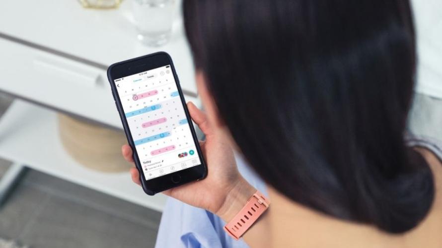 حجم سوق التطبيقات النسائية سوف يصل إلى 50 مليار دولار بحلول عام 2025