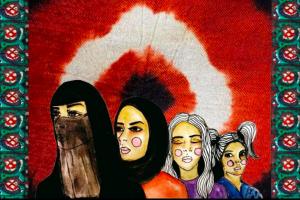 صورة المرأة اليمنية/  ايكليكتك يمني