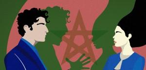 مذيع مغربي يستخدم تعليقات كارهة للنساء