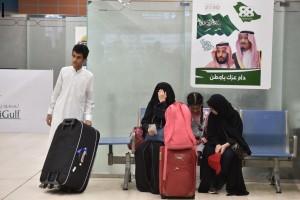 """ضجة حول """"إلغاء الولاية على المرأة"""" في السعودية/ CNN"""