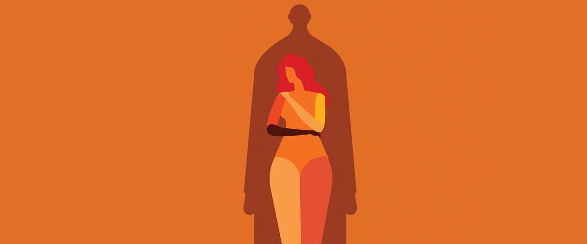 العنف ضدّ المرأة
