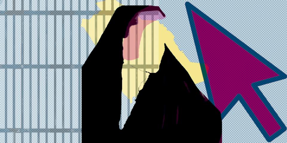النسوية الإلكترونية؛ منصة للنسويات الخليجيات