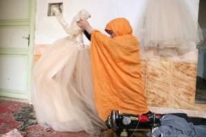 Somaya by Khalil Noorzai for VOA News