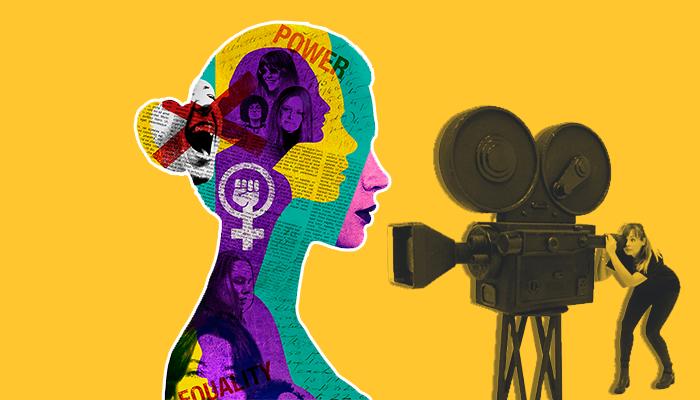 الأجندة النسوية المعاصرة في السينما