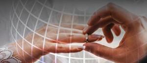 اختلاط عادات وجنسيات & الزواج