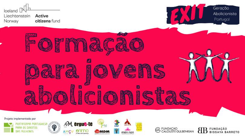 حملة مناصرة بعنوان #ExitProstitution في البرتغال