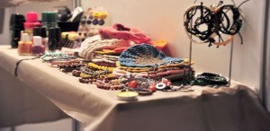 معرض لمنتجات المرأة الريفية في حديقة تشرين بدمشق