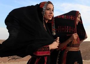 المرأة الفلسطينية..
