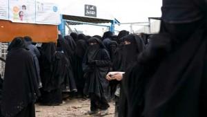 دور النساء في محاربة الإرهاب والتطرّف