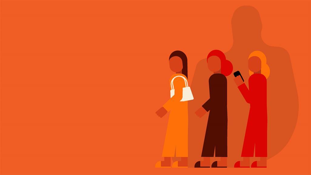ثلث نساء العالم يتعرّضن للعنف الجنسي أو الجسدي