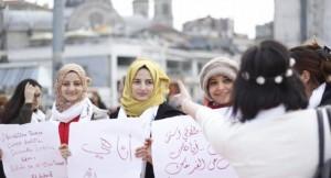تمكين المرأة السورية