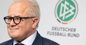 رئيس الاتحاد الألماني لكرة القدم ـ فريتز كيلر