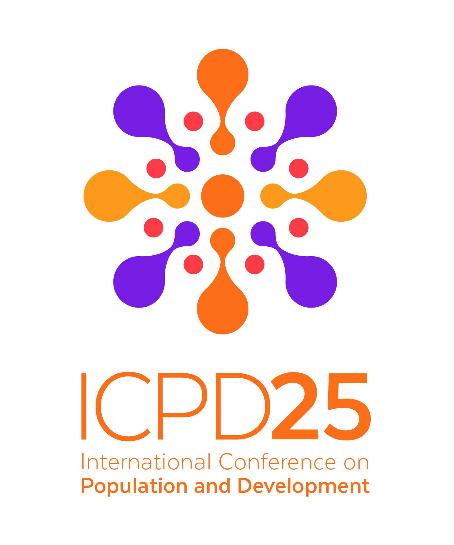 ICPD logo
