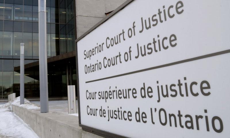 المحكمة العليا في مقاطعة أونتاريو الكندية (National Post)