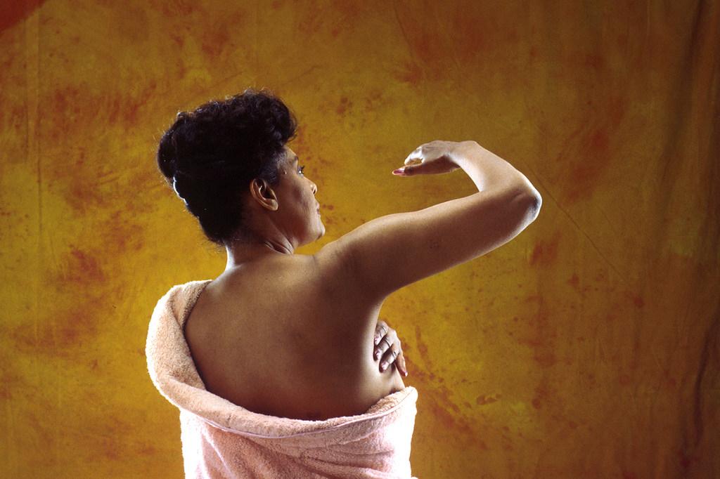 علاج حيوي لسرطان الثدي