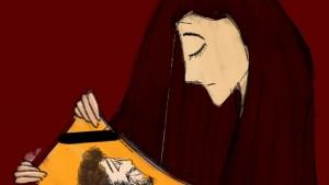 مصدر الصورة BBC/ ISMAIL MONEER