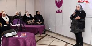 أهمية الالتحاق بدورات برنامج محو الأمية