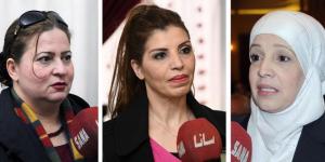 البصمات الإيجابية للنساء النقابيات في سوريا