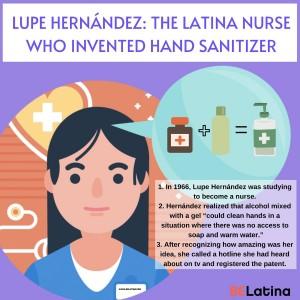 لوب هيرنانديز Lupe Hernandez