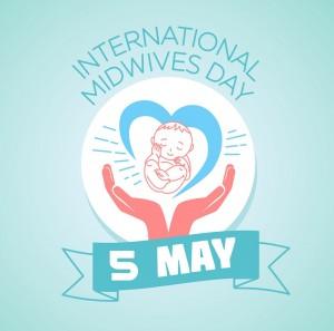اليوم العالمي للقابلات، 5 أيار/مايو 2020