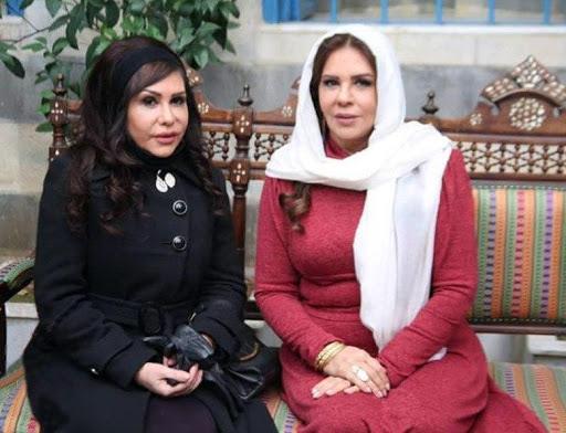 المرأة في مسلسلات البيئة الشامية